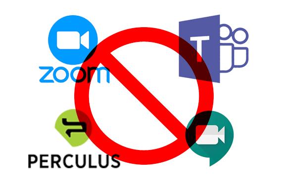 zoom hata, konfium, uzaktan eğitim, perculus, googlemeet